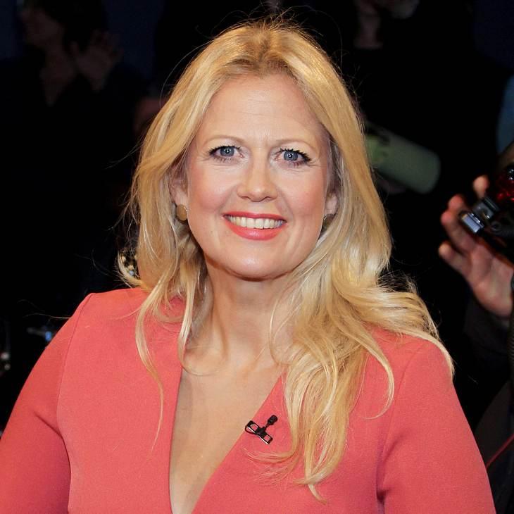 Barbara Schöneberger trägt die perfekte Frisur zu ihrem Sternzeichen.
