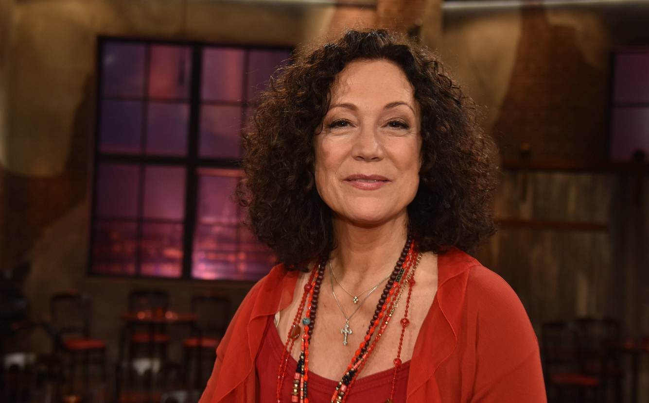 Schauspielerin Barbara Wussow.
