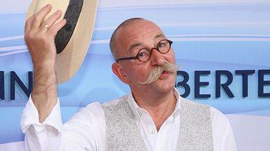 Bares für Rares: Horst Lichter war sehr arm, aber immer glücklich