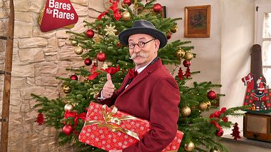 Weihnachtsshow mit Horst Lichter