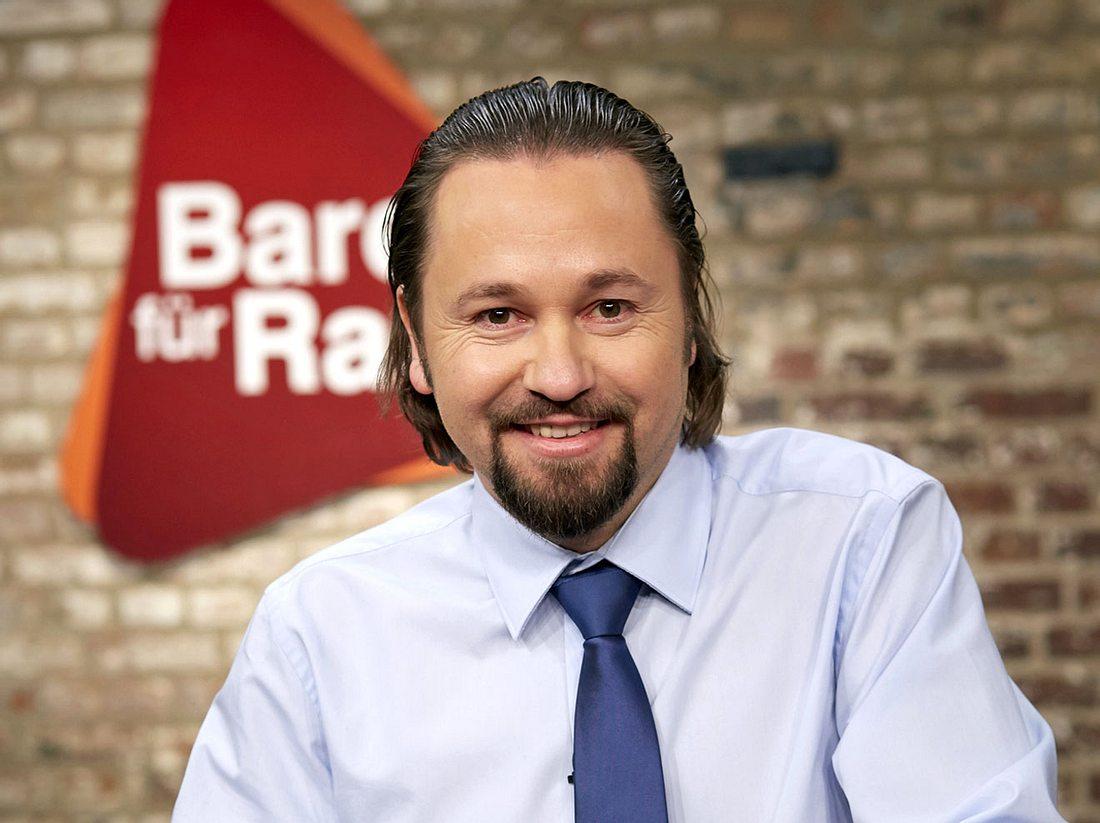 Wolfgang Pauritsch ist einer der Händler bei Bares für Rares.
