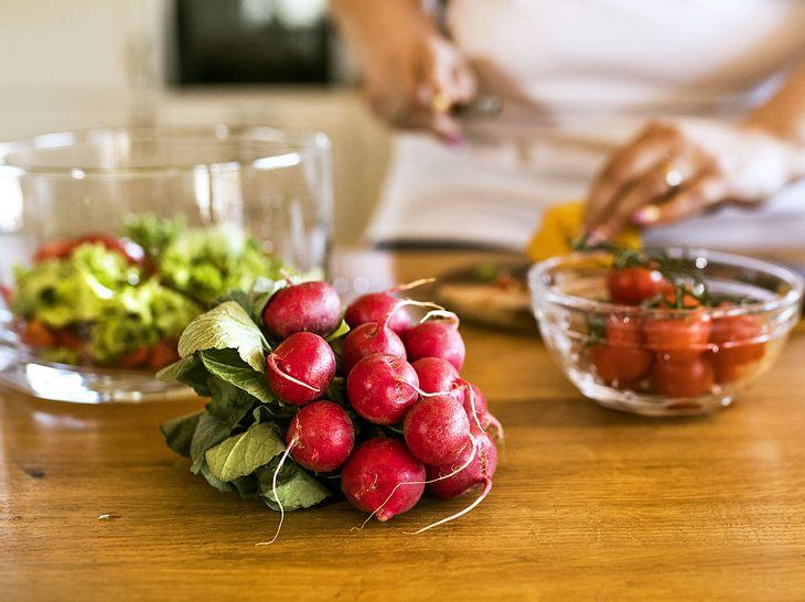 Basenfasten: Was Darf Ich Essen, Wie Lange Muss Ich