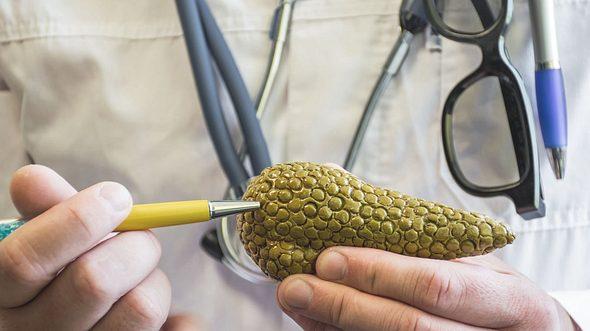Bauchspeicheldrüsenkrebs: Ursachen, Symptome und Heilungschancen