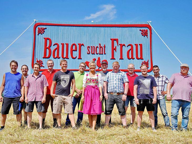 Wie ging das Finale von Bauer sucht Frau 2018 aus?
