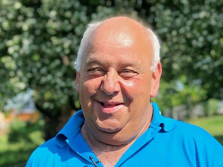 Wird Jürgen (63) aus Thüringen bei Bauer sucht Frau 2019 die Partnerin fürs Leben finden?