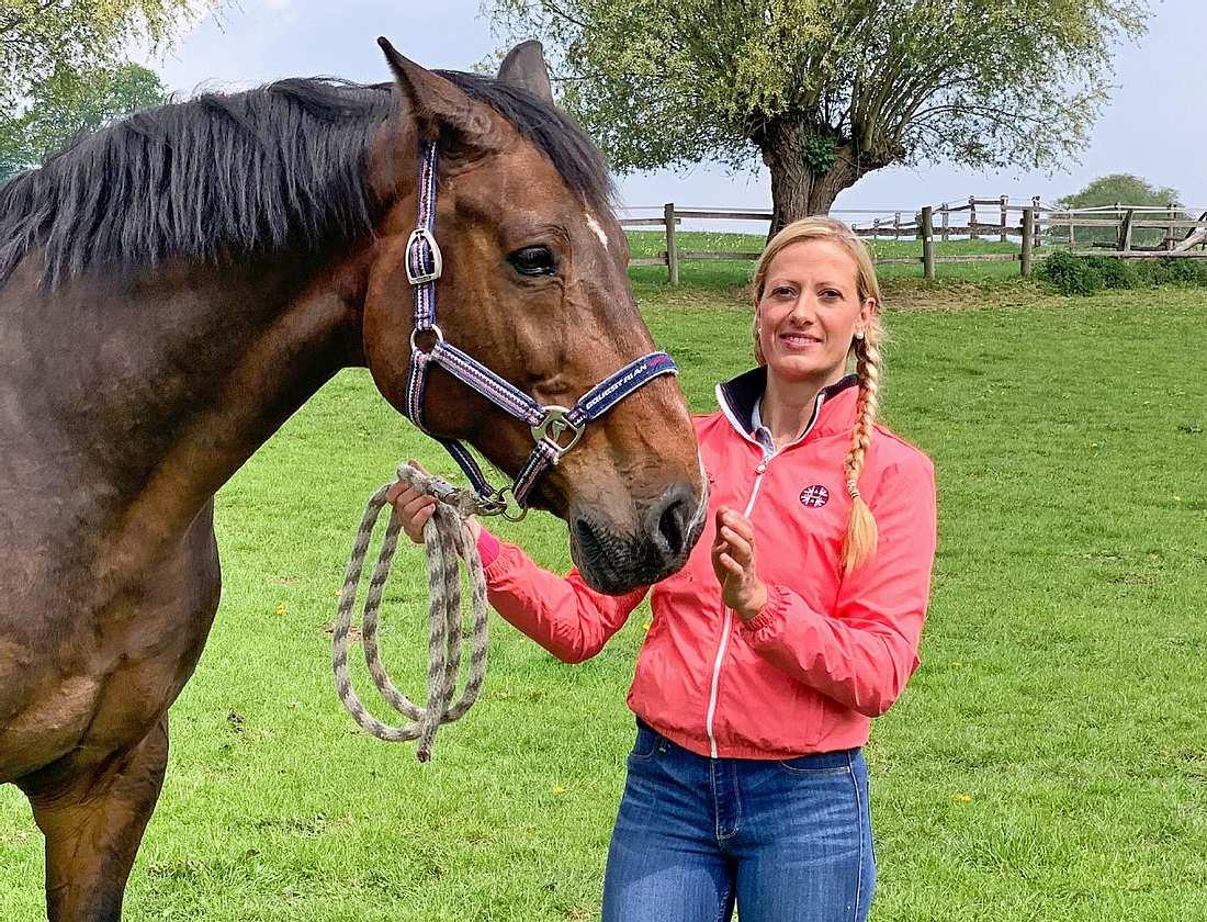Bauer sucht Frau 2020: Denise (31) aus Nordrhein-Westfalen