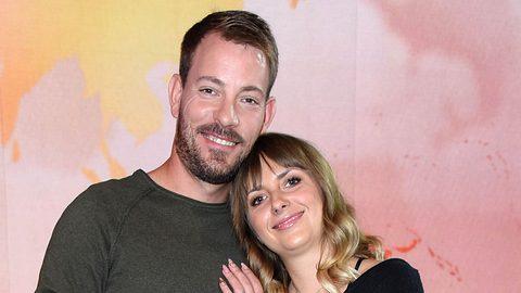 Bauer sucht Frau-Stars Anna und Gerald bangen um ihr Baby