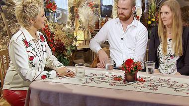 Wer ist zum Ende der 15. Staffel von Bauer sucht Frau zusammen - und wer nicht? - Foto: TVNOW