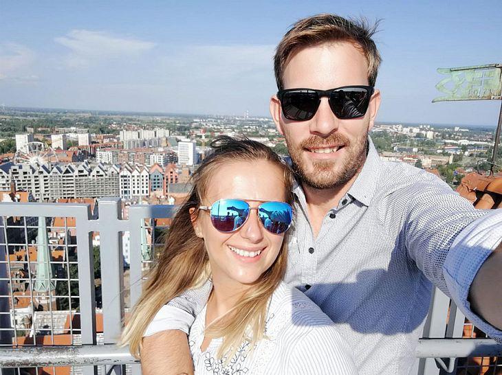 Tolle Neuigkeiten vom 'Bauer sucht Frau'-Traumpaar Anna und Gerald Heiser.