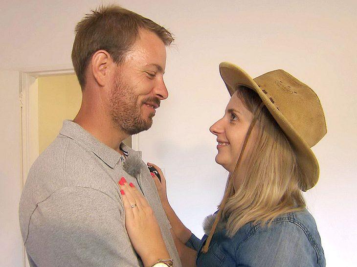 Bauer-sucht-Frau-Farmer Gerald aus Namibia und seine Anna müssen jetzt ganz stark sein.