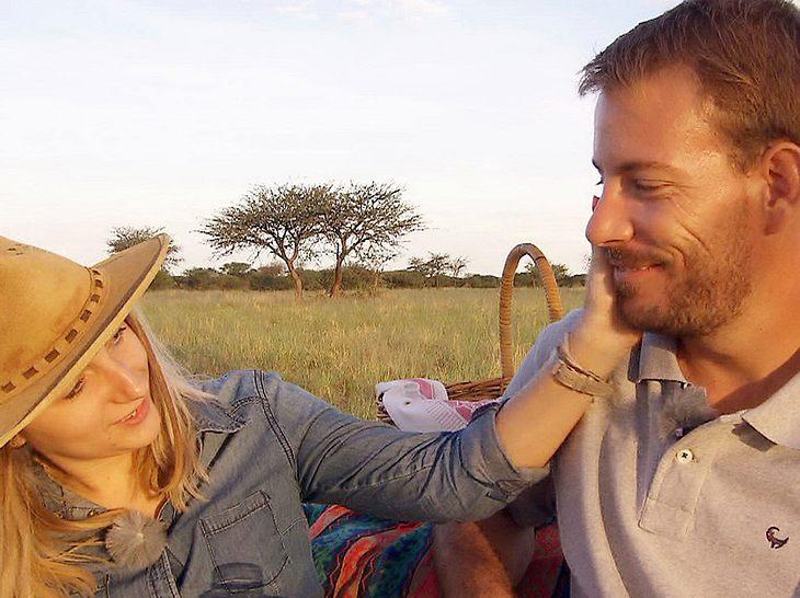 Bauer-sucht-Frau-Farmer Gerald aus Namibia und seine Anna melden sich zu Wort.