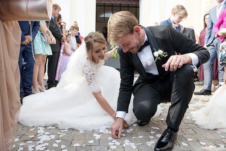 Anna Und Gerald Hochzeit