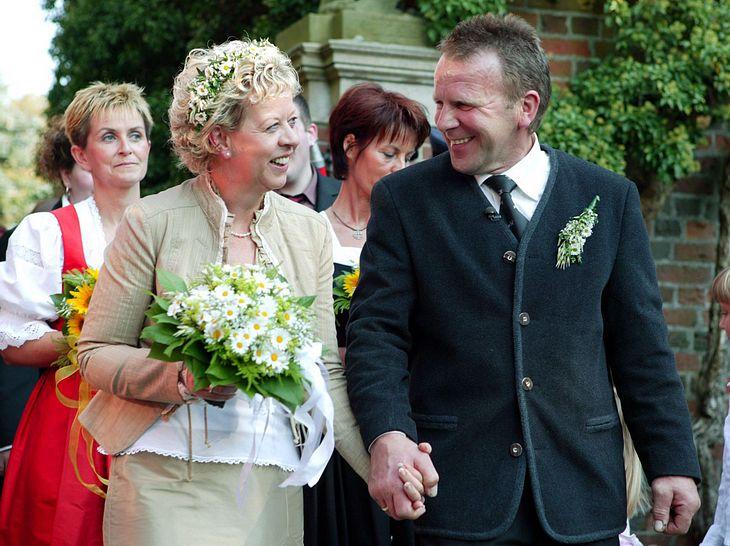 Bauer Sucht Frau Hochzeiten