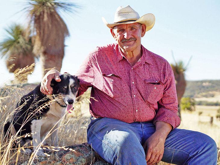 Wird Rainer aus Australien bei Bauer sucht Frau international sein Glück finden?