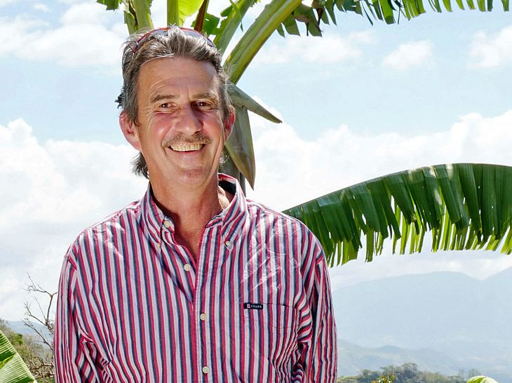 Wird Tom aus Costa Rica bei Bauer sucht Frau international die Richtige finden?