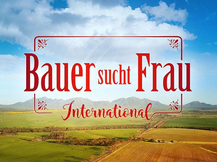 Welche internationalen Kandidaten nehmen an der Extra-Staffel von Bauer sucht Frau teil?