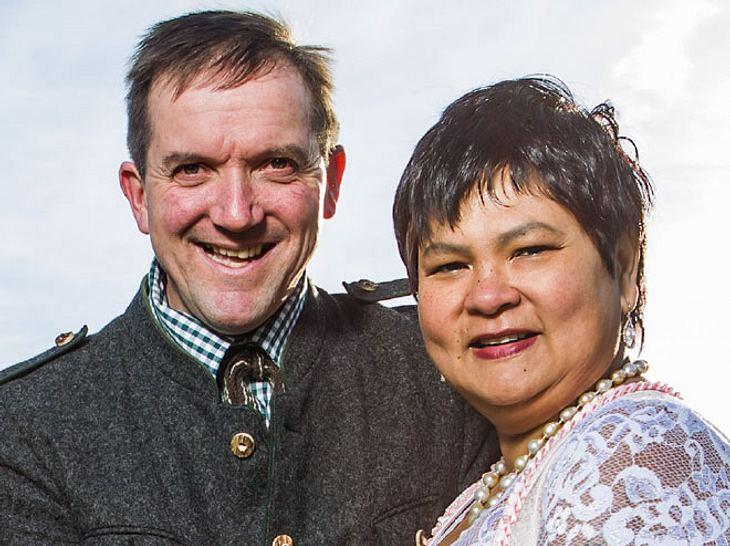 Bauer sucht Frau: Drama auf Hof von Josef &  Narumol