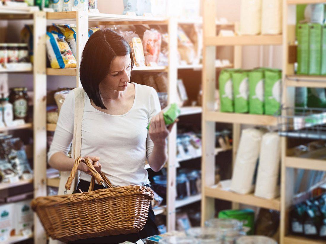 Hersteller-Tricks beim Einkaufen