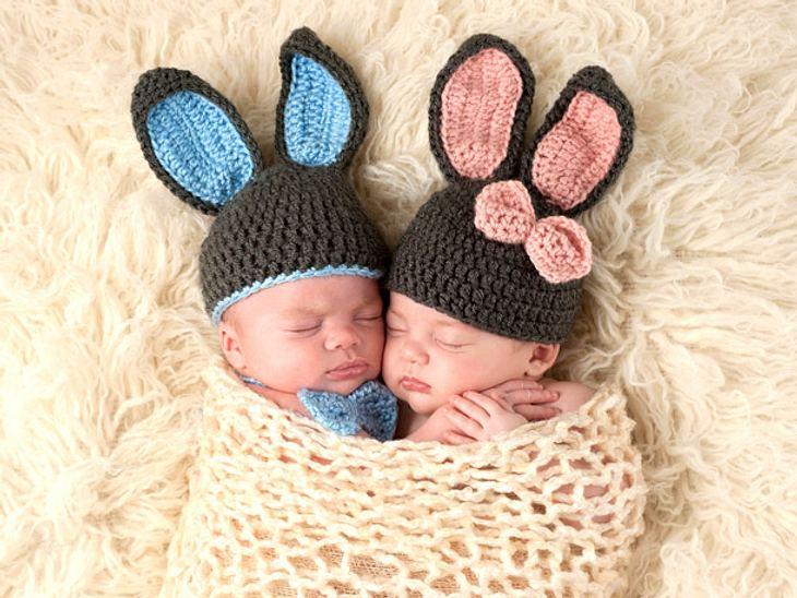 beliebteste Babynamen