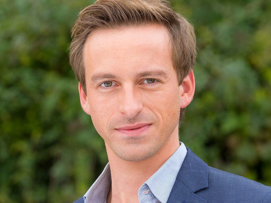 Schauspieler Benedikt Blaskovic steigt bei den Rosenheim-Cops aus.