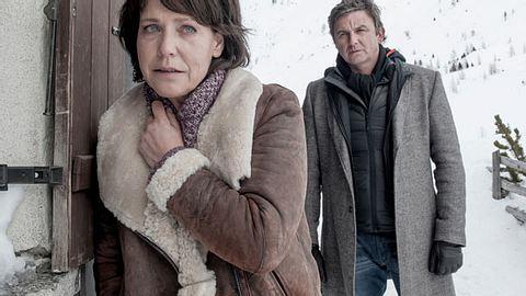 Der Bergdoktor - Foto: ZDF/Stefanie Leo