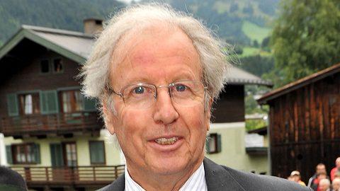 Wie geht es Bergdoktor Gerhart Lippert heute? - Foto: Hannes Magerstaedt / Getty Images