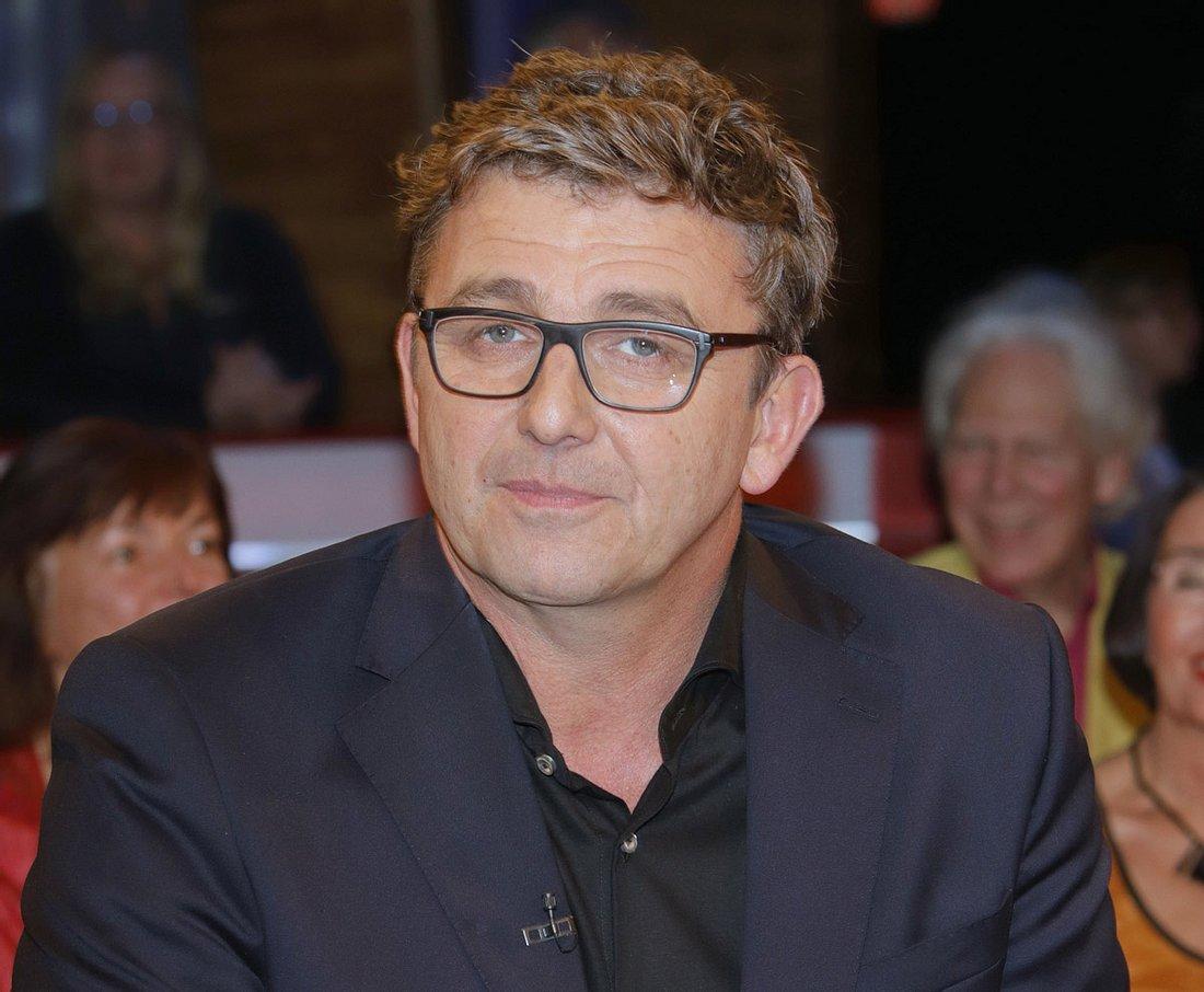 "Bergdoktor-Star Hans Sigl: ""Ich möchte 100 werden!"""