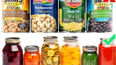 Bessere Lebensmittel kaufen: Die gesündere Entscheidung - Foto: Juanmonino / YinYang / iStock