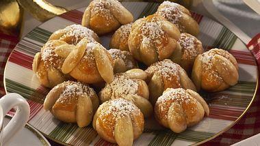 Bethmännchen: Das klassische Weihnachtsgebäck - Foto: House of Food