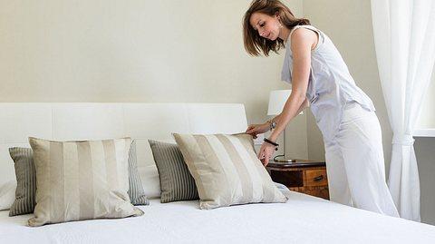 5 Tipps, wie Ihr Bett winterfit wird