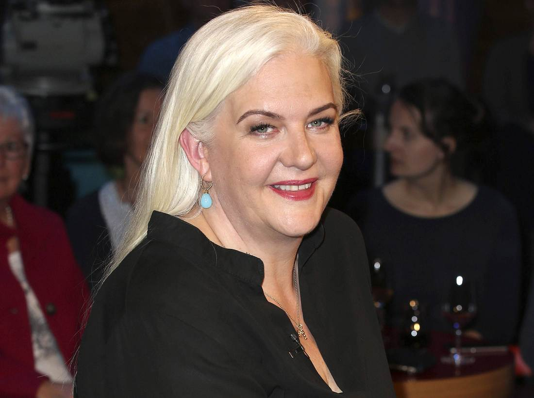 Bettina Schliephake-Burchardt