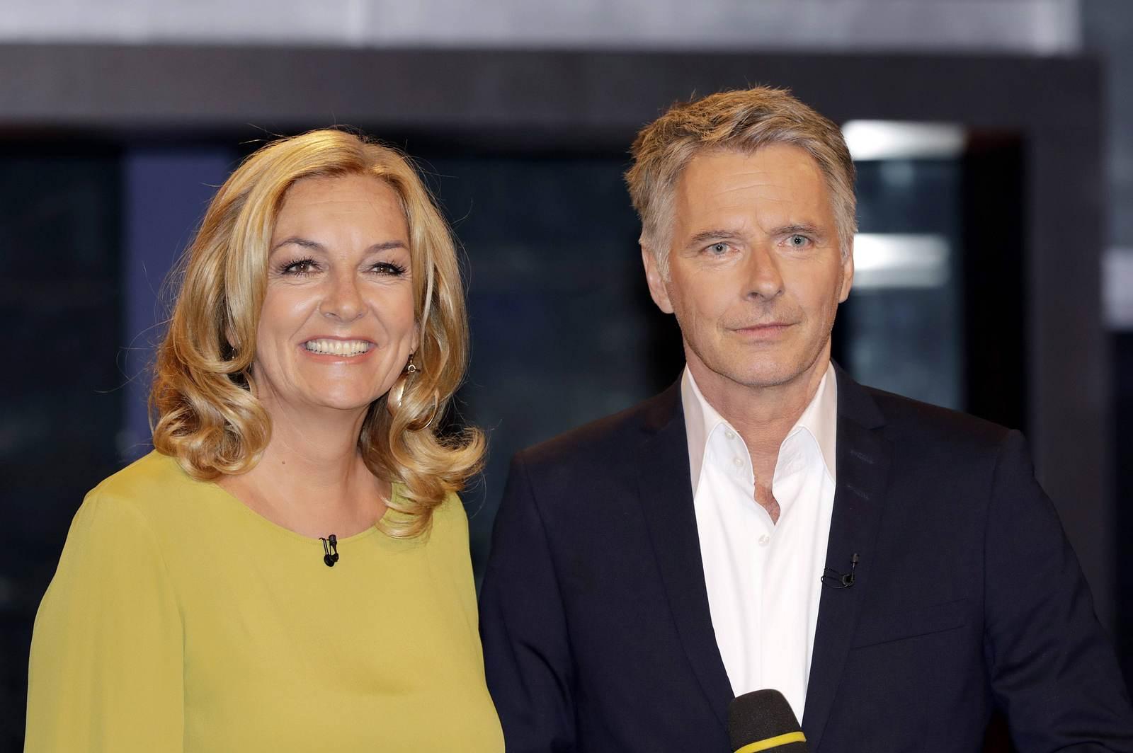 """Bettina Tietjen: """"Zu Hause hat mein Mann alles im Griff"""""""