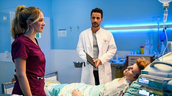 Bettys Diagnose: 7. Staffel läuft ab September - so gehts weiter