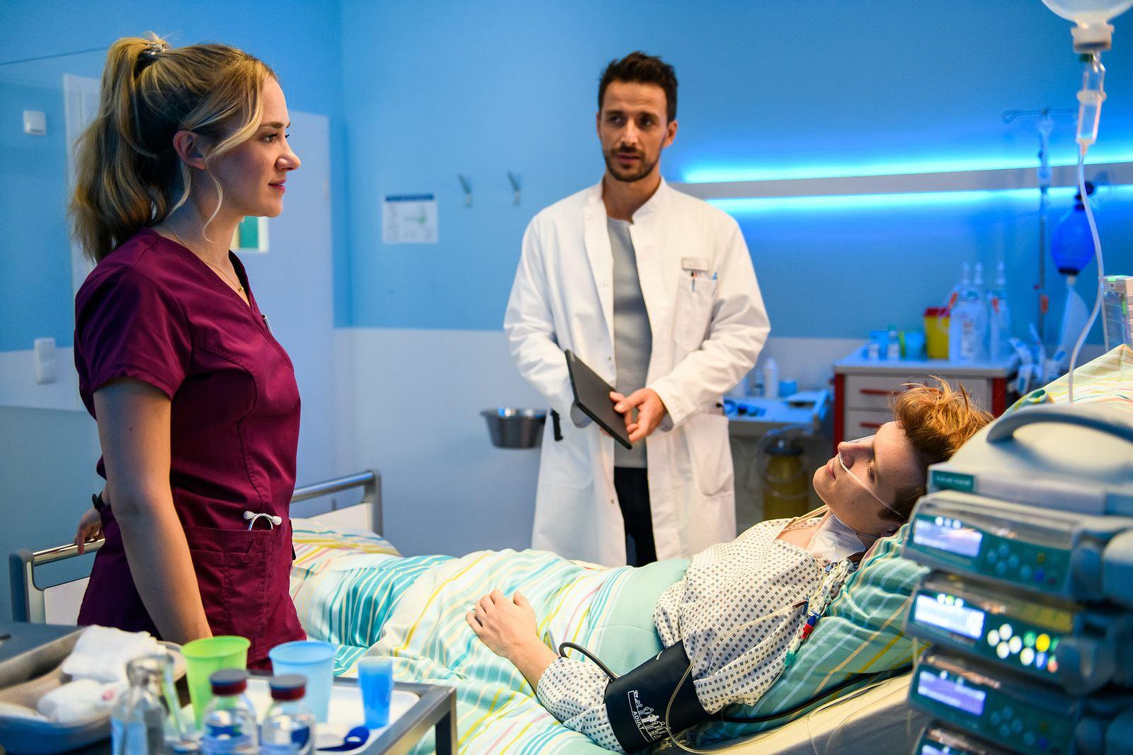 Bettys Diagnose: 7. Staffel läuft ab September - so geht's weiter