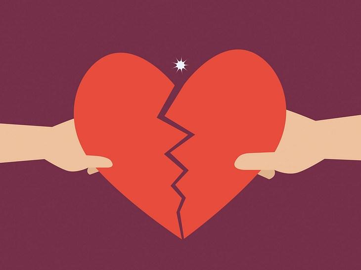 5 Regeln für eine Beziehungspause