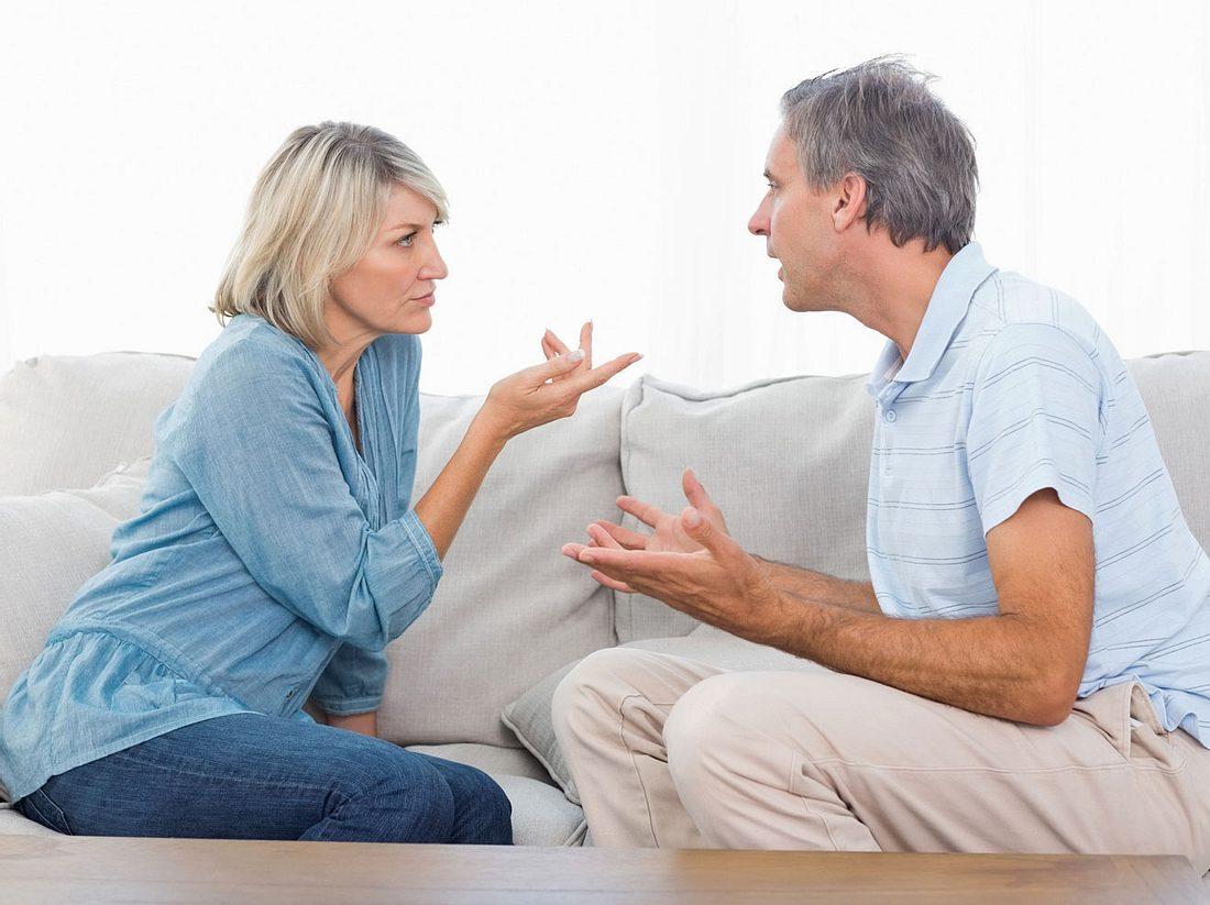 Gerade in längeren Partnerschaften treten irgendwann Beziehungsprobleme auf, die es zu lösen gilt.