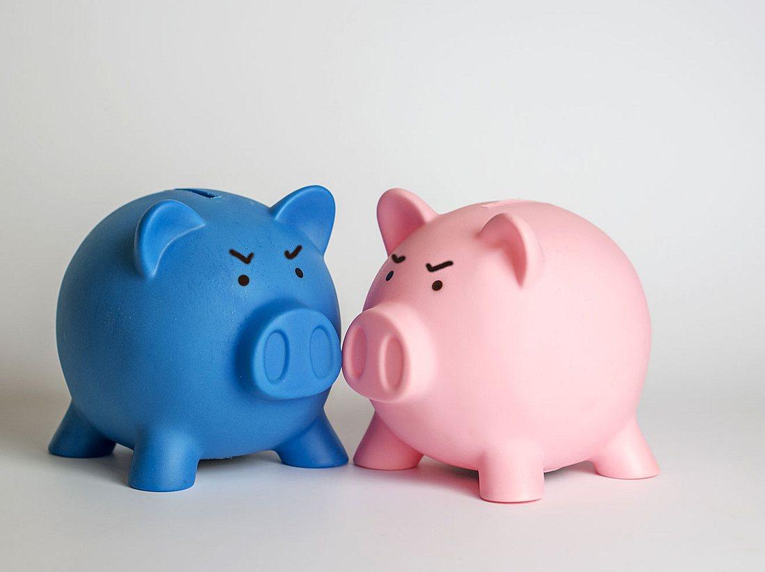 Wir geben Beziehungstipps für den richtigen Umgang mit Geld in der Beziehung.