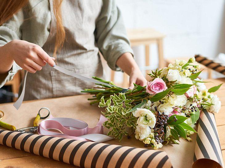 Calla, Rose, Lilie & Co: Welche Bedeutung hat welche Blume?