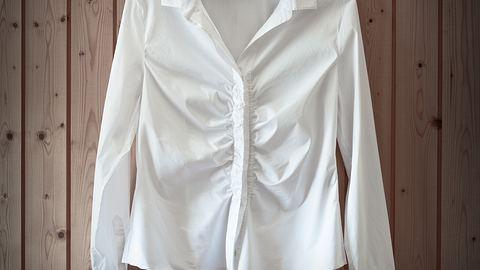 Die perfekte Bluse