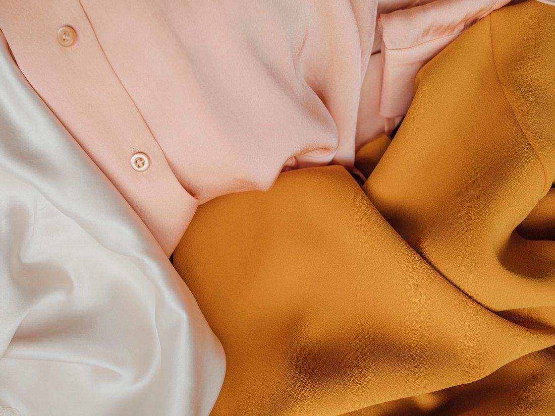 Verschiedene Blusen