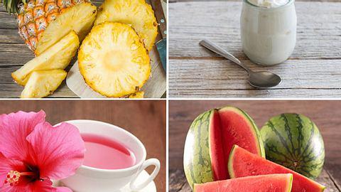 6 Lebensmittel gegen Bluthochdruck