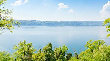 So schön ist der Frühling am Bodensee - Foto: Fotojog / iStock