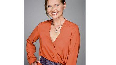 Sturm der Liebe: Das ist Schauspielerin Bojana Golenac - Foto: ARD/Christof Arnold