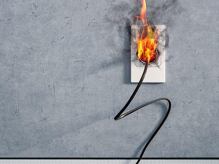 Was kann ich selbst zum Brandschutz in meiner Wohnung beitragen?