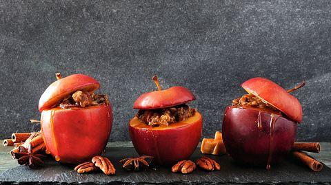 Bratapfel-Rezepte für Genießer