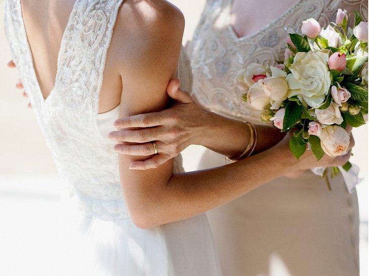 Brautmutterkleider: Für den schönsten Tag im Leben Ihrer Tochter
