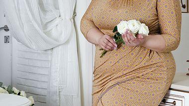 Brautmutterkleider für Mollige