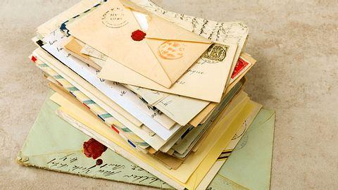 Brieffreundinnen begegnen sich