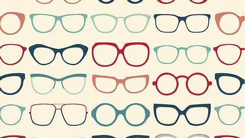 Welche Brille steht mir?
