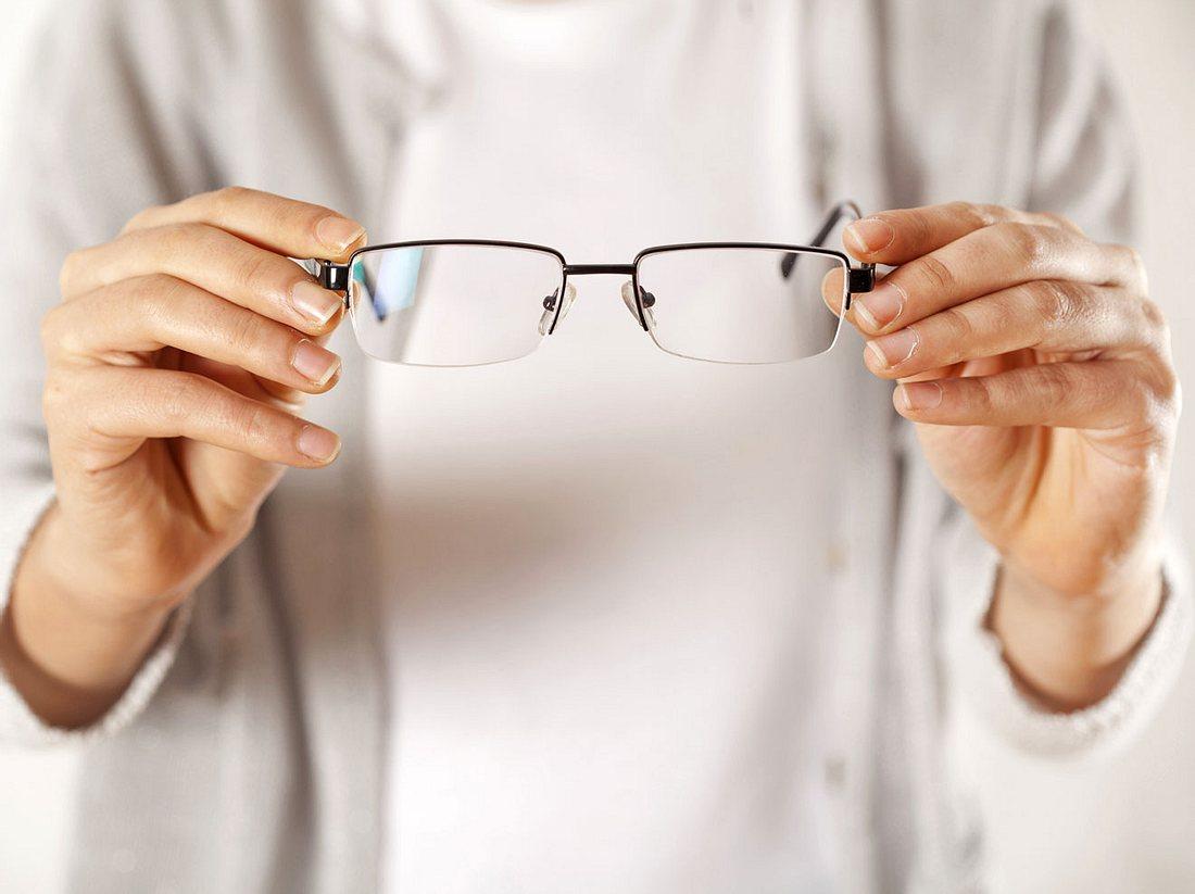 Worauf sollte ich beim Kauf neuer Brillengläser achten?